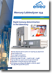 Folleto LabAnalyzer 254