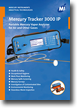 Tracker 3000 IP cover
