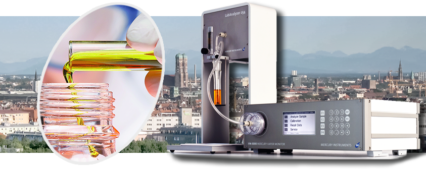 LabAnalyzer 254 in medical science in Munich, Germany